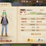 プレイヤー情報について Ash Tale 〜風の大陸〜